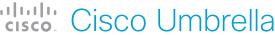 Cisco Umbrella logo